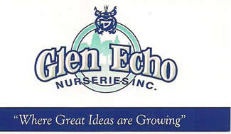 Logo-Glen Echo Nurseries Inc.